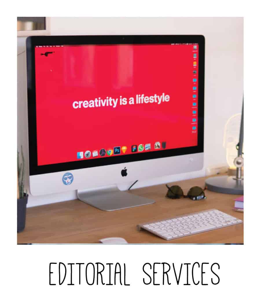 Editorial writing services com